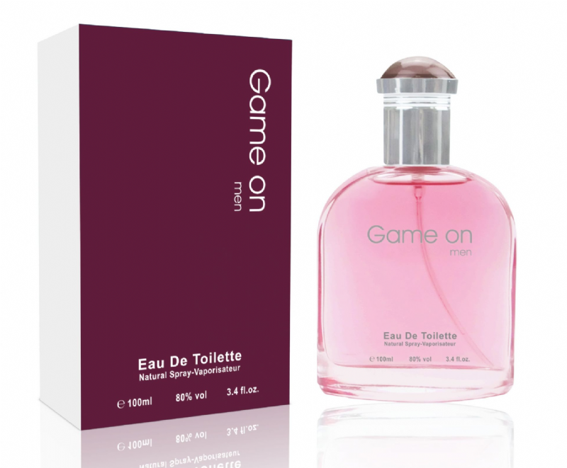 Game On Pour Homme e100ml FP6065